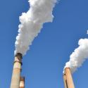 smokestack emissions