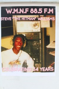 steve the hitman 34 years