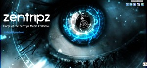 Zentripz eye