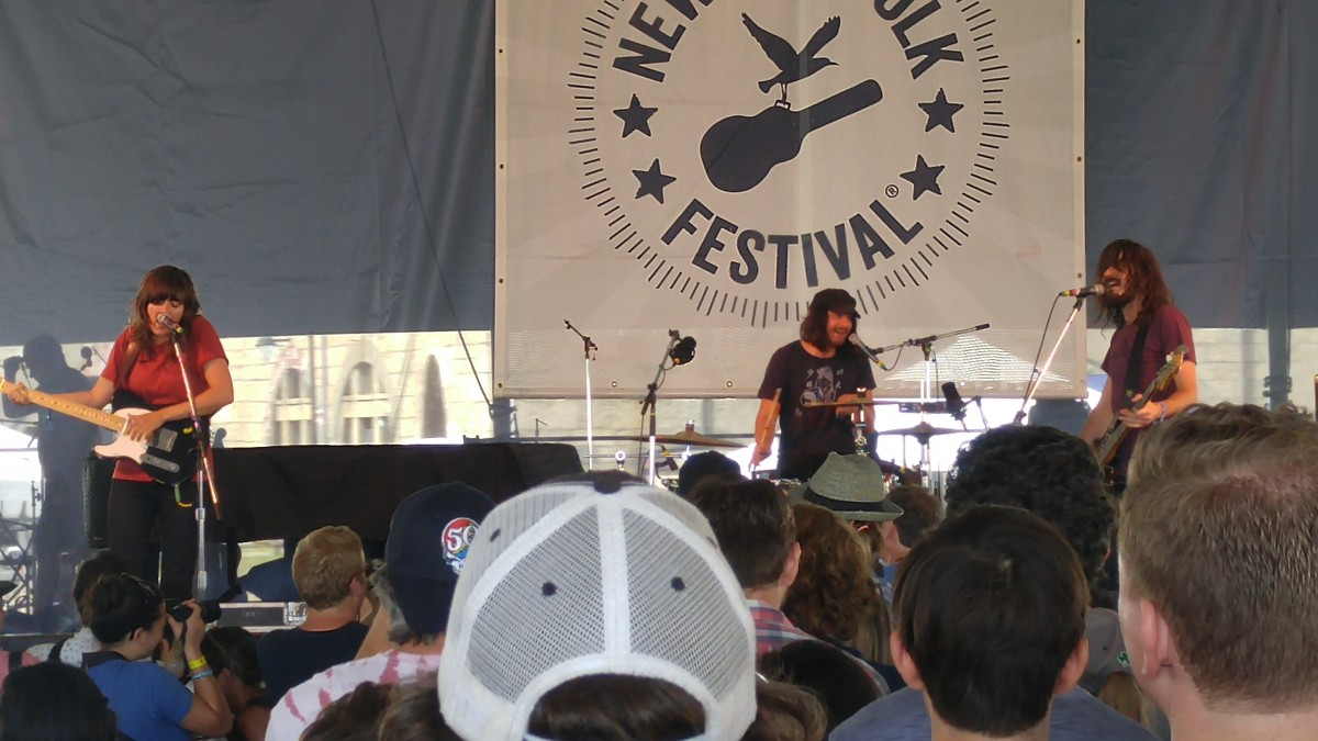wmnf courtney barnett