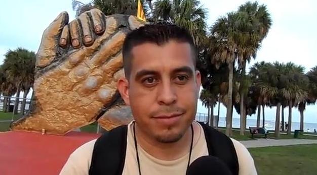 Gerardo Reyes, CIW