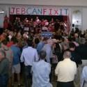 Jeb Bush rally