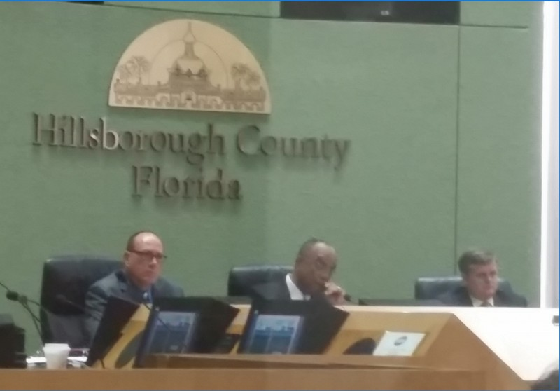 Hillsborough County Commission