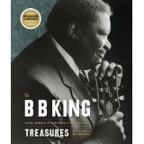"This intimate portrait of living legend B.B. King celebrates the blues singer and guitarist with 75 color and black-and-white photos, facsimile reproductions of items from his personal archive, and--similar to the popular ""The Sinatra Treasures""--an audio CD featuring unreleased music and interviews."