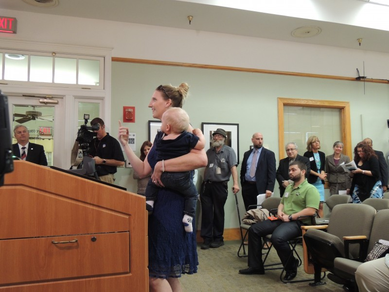 Dana Moxley Cummings supports cannabis decriminalization. Tampa City Council marijuana decriminalization.