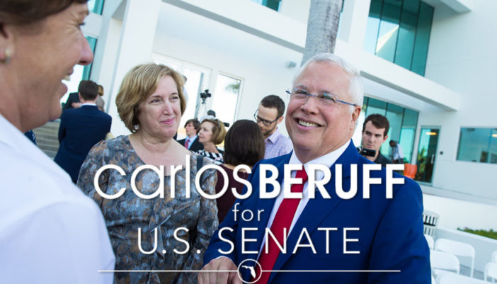 Carlos Beruff campaign photo.