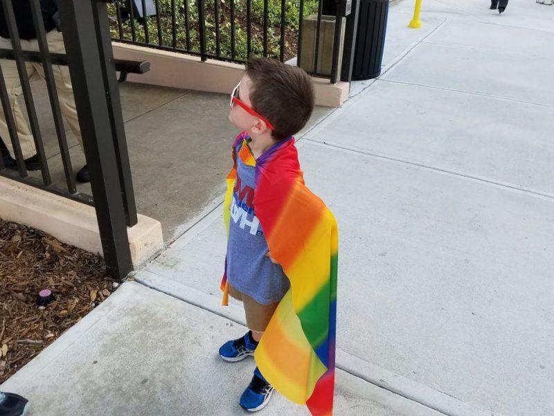 gay pride lgbt