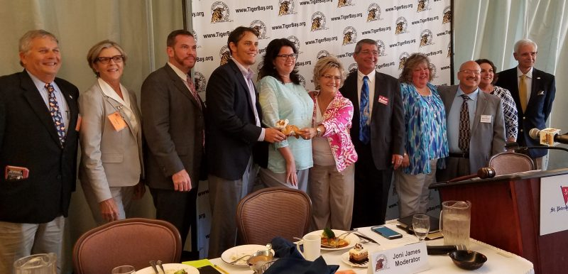 Pinellas County School Board candidates