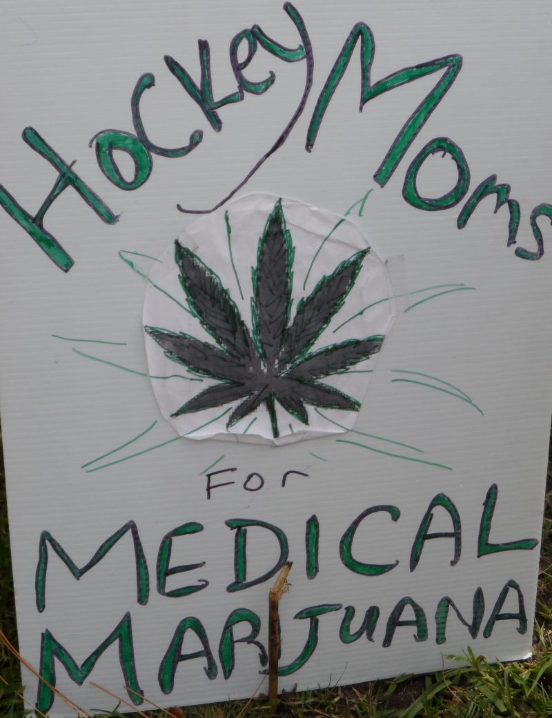 medical pot marijuana