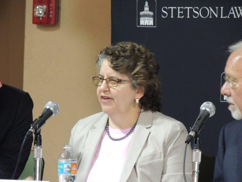 FEC Commissioner Ellen Weintraub