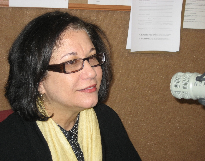 Linda Moreno. Attorney for Noor Salman