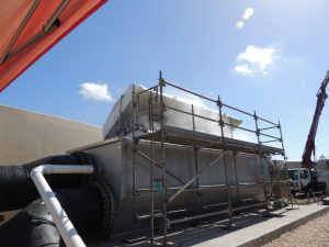 water, wastewater, stormwater, sewage treatment
