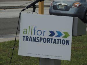 transit refererendum