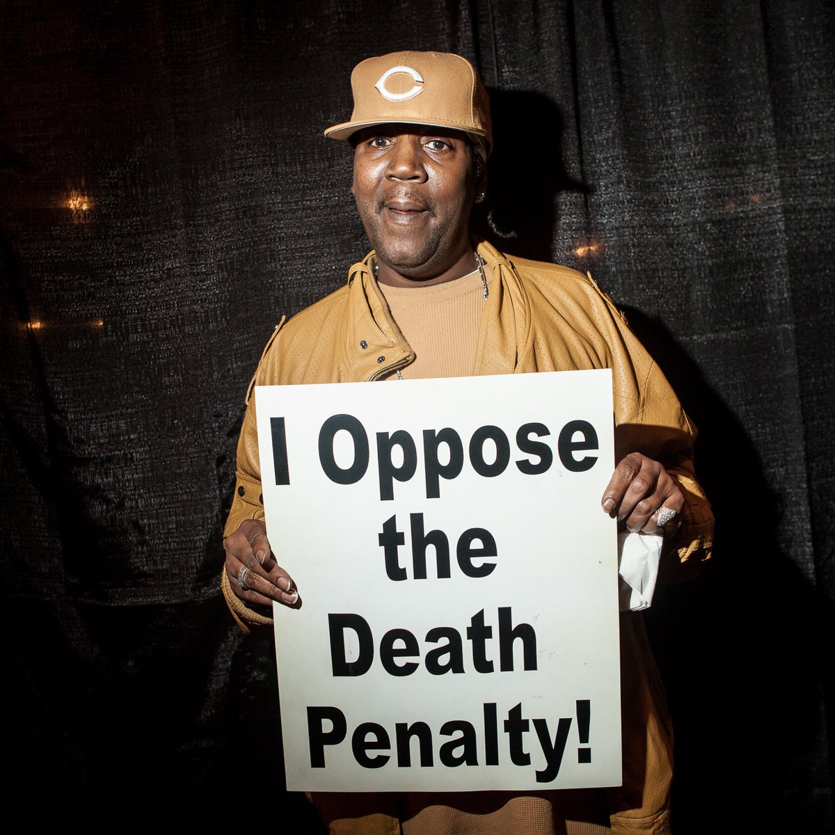 death penalty death row exoneree