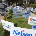 Election Day 2018 Tampa, Florida