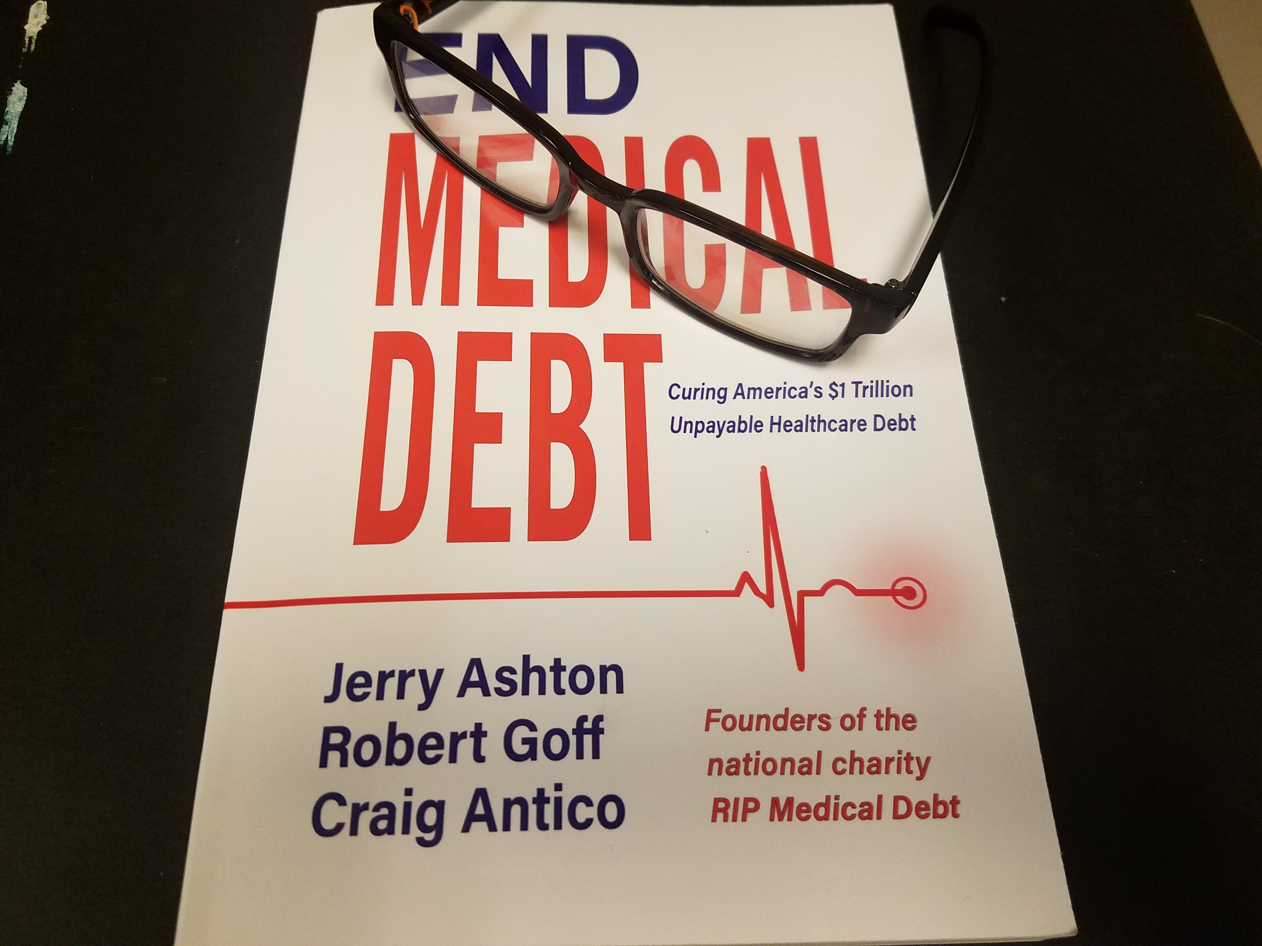 medical debt; health care; single payer