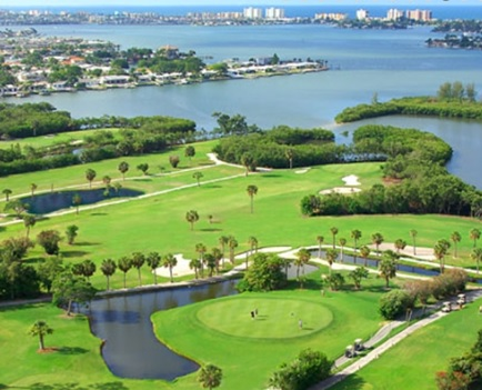 Save the Tides golf course from development