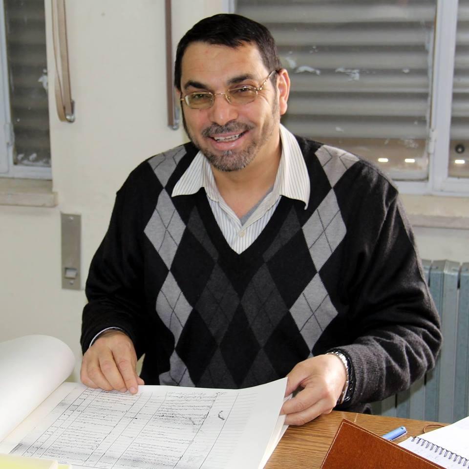 Sameeh Hammoudeh