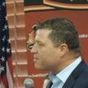 Florida State Sen. Jeff Brandes (R-Pinellas)