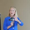 Hillsborough County Commissioner Mariella Smith