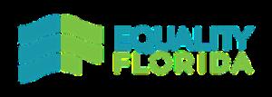Equality Florida logo lgbtq+