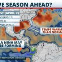 FPREN - Early Signs Point to an Active Hurricane Season Ahead