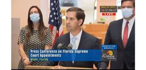 John Couriel appointed to Florida Supreme Court Justice