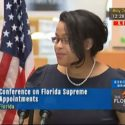 Renatha Francis appointed to the Florida Supreme Court Justice