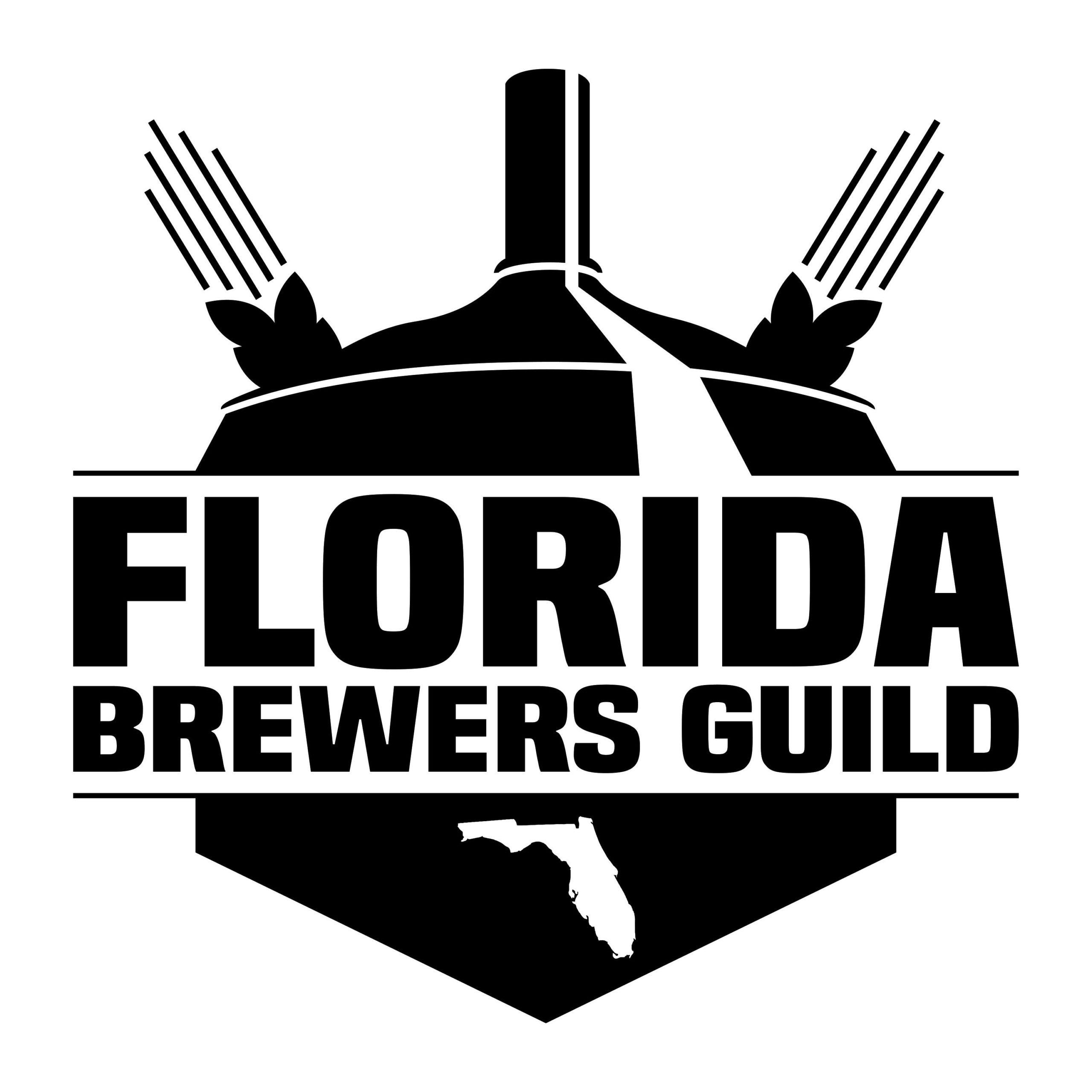 Florida Brewers Guild logo