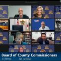 Pinellas County Commission Dr. Ulyee Choe COVID-19 update