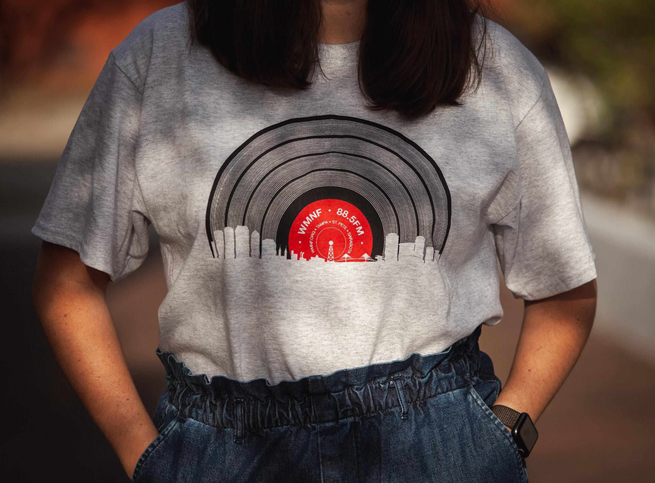WMNF 2021 T-Shirts