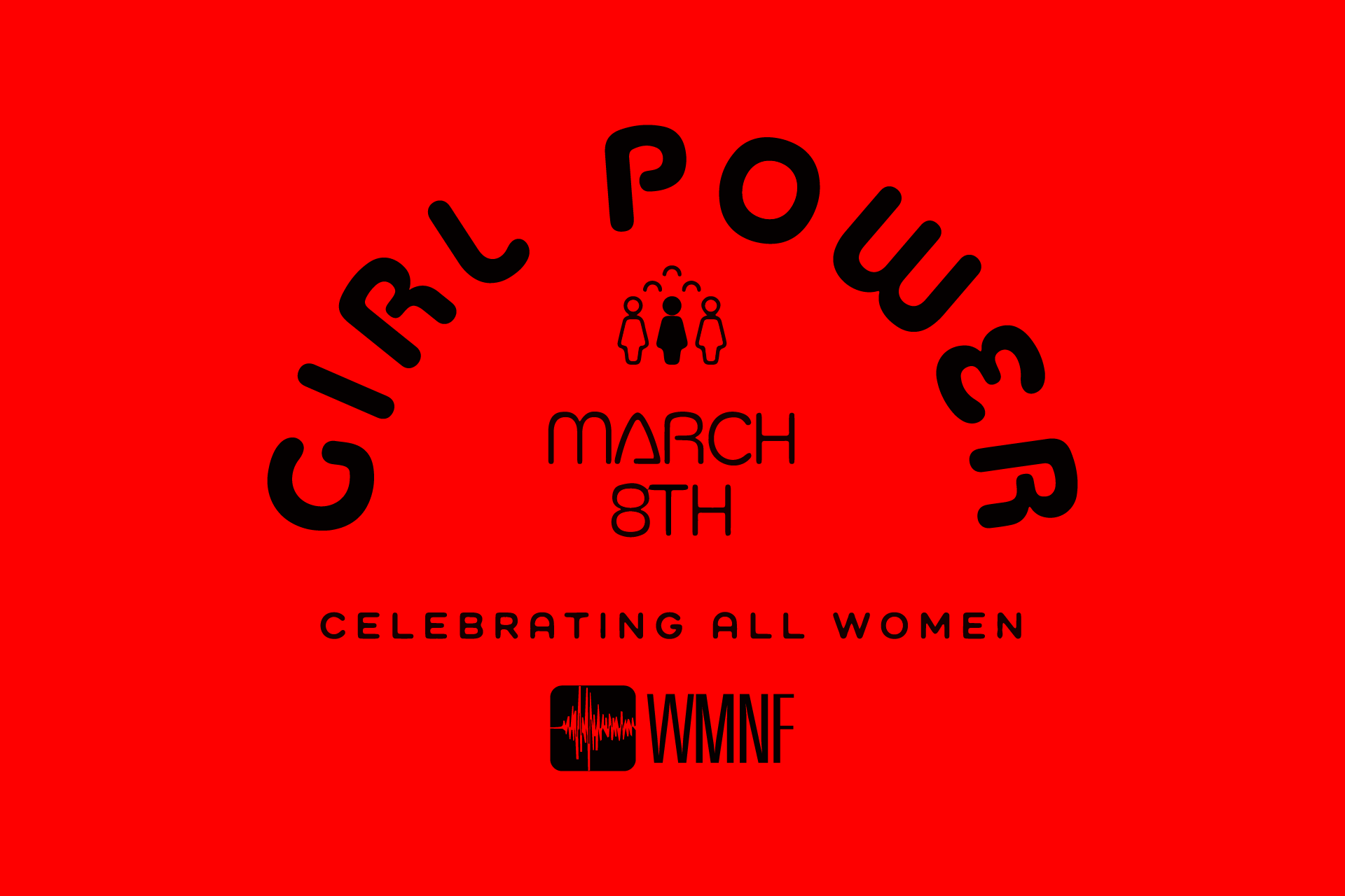 International Women's Day On WMNF