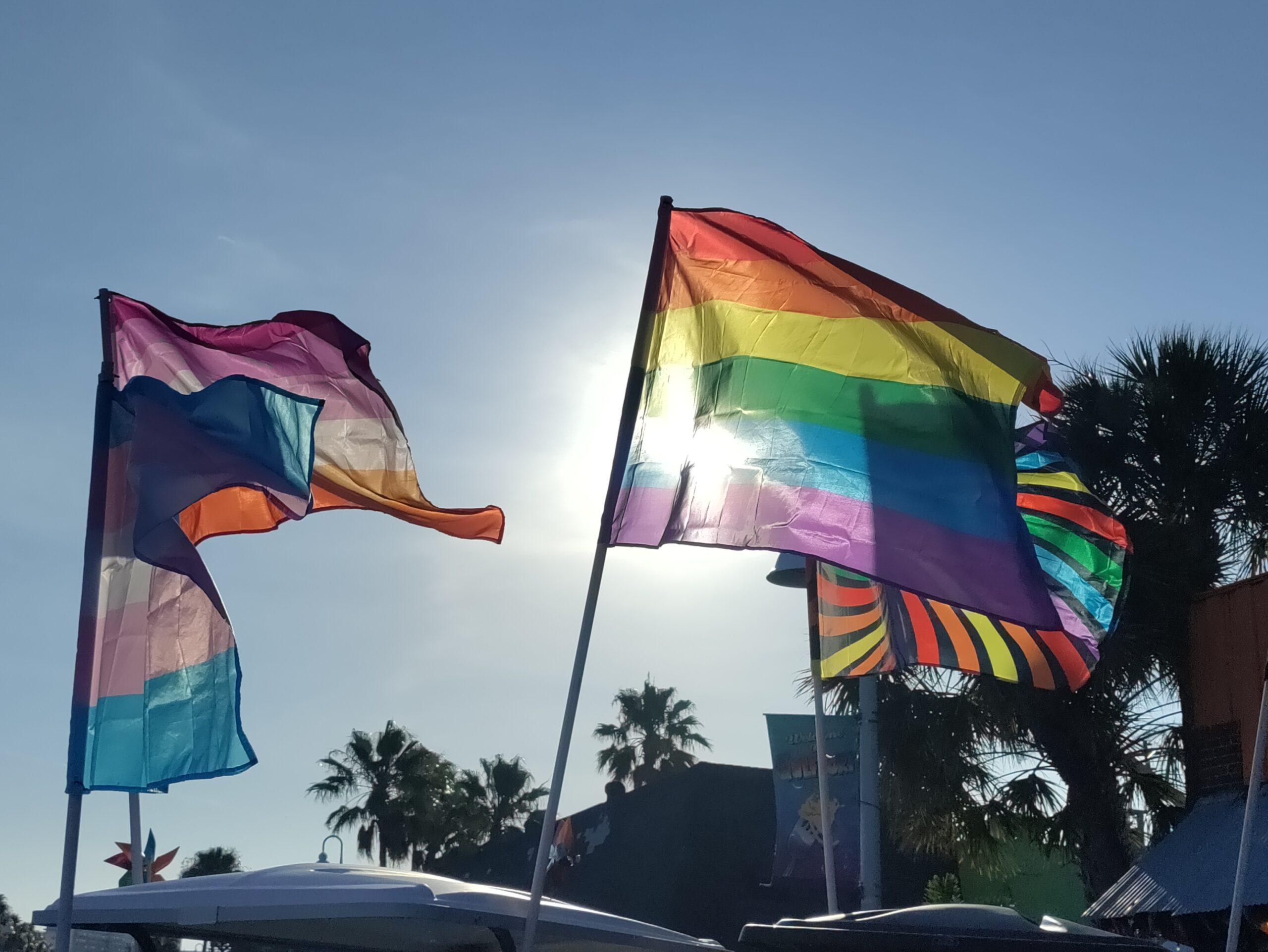 LGBTQ Pride LGBT