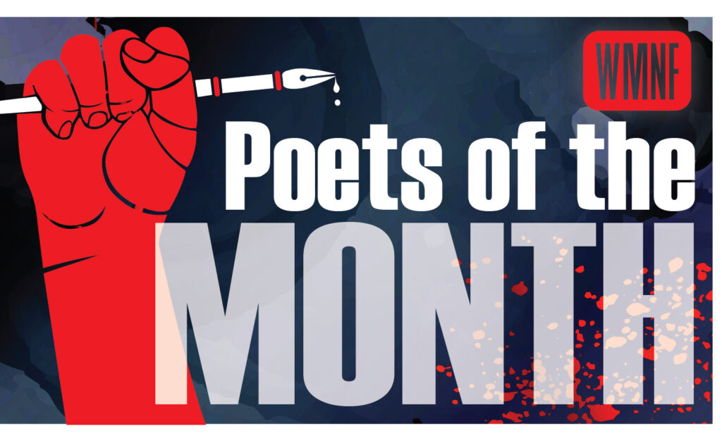 Poets of the Month